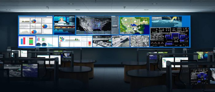 Command-and-Control-Centers